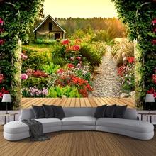 Bunga Yang Indah 3d Wallpaper Beli Murah Bunga Yang Indah 3d