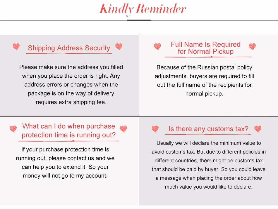 3-kindly reminder