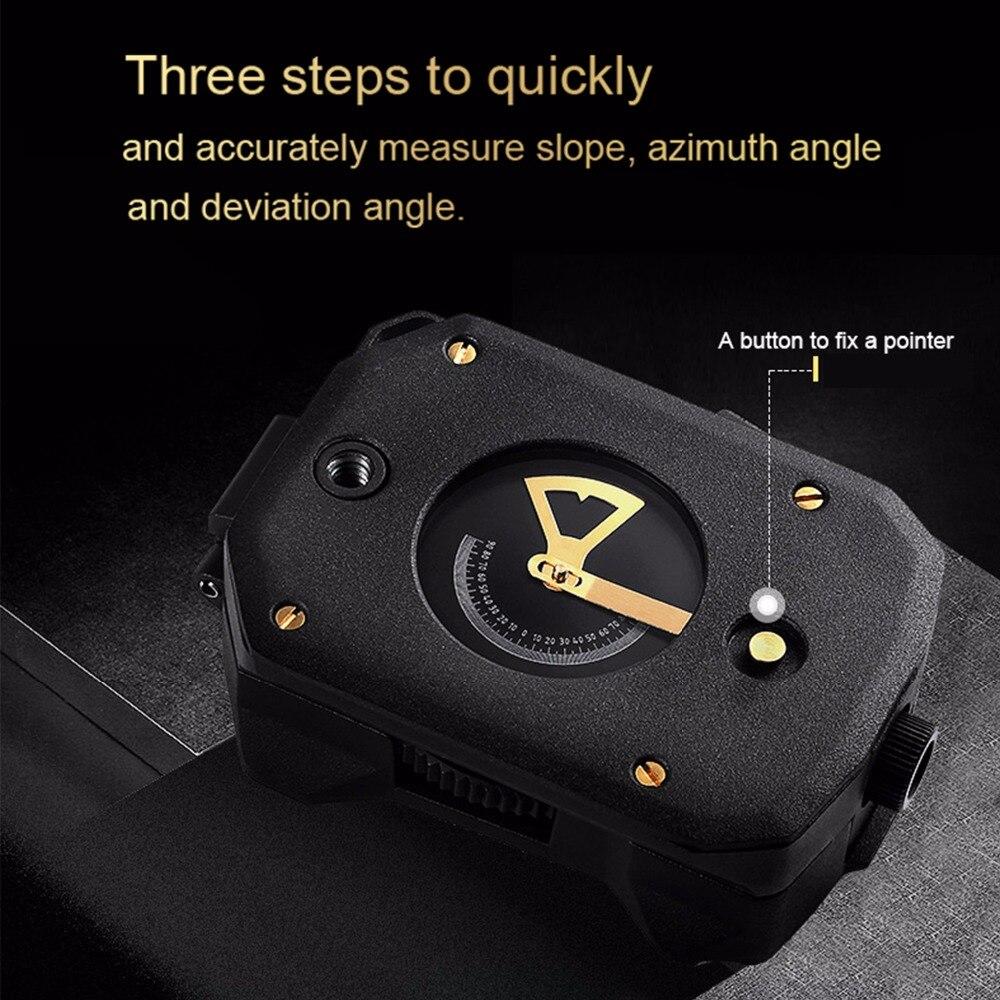 [Новый] Eyeskey профессиональный водонепроницаемый многофункциональный компас из алюминиевого сплава, Компас для выживания, военный класс