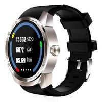 K98H 3G Smart Watch Phone GPS Navigation Anti Lost Finder Smartwatch Heart Rate Sleep Monitoring Bluetooth