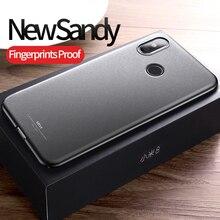 MSVII Phone Case For Xiaomi Mi8