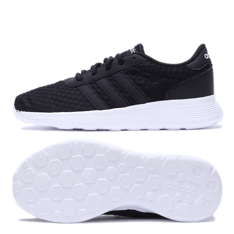 new style 2816b 32bdc ... new zealand original adidas neo label lite racer w womens skateboarding  shoes sneakers ffe80 9874e
