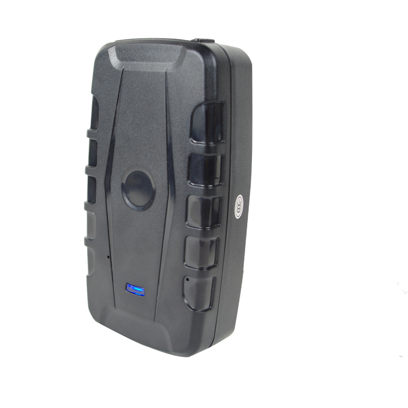 LK209B Dropped Alarm Remote tracking by cell phone or Software Platform Gps Tracker Car with long standby life battery