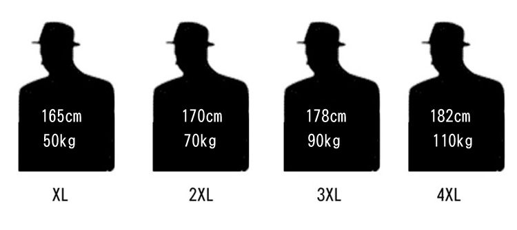 2019 Autumn Winter mens jackets and coats male outerwear plus size thick smart casual Fashion loose woolen coat for men AVBXCV 3