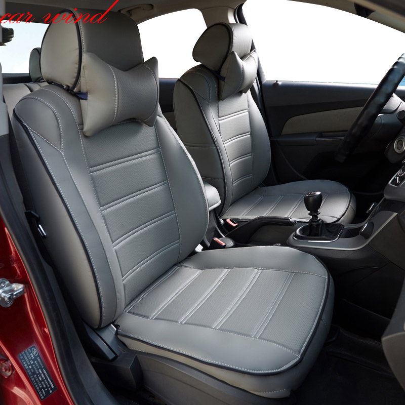 car wind auto automobiles leather car seat cover for. Black Bedroom Furniture Sets. Home Design Ideas