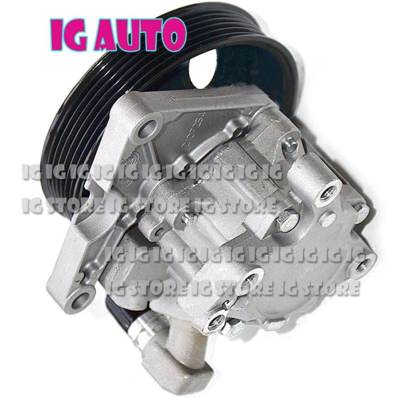High Quality New Power Steering Pump Assembly For Mercedes Benz A005 466 22 01 A0054662201 0054662201 A0044668501 new power steering pump assy for benz mz clk350 0064662301