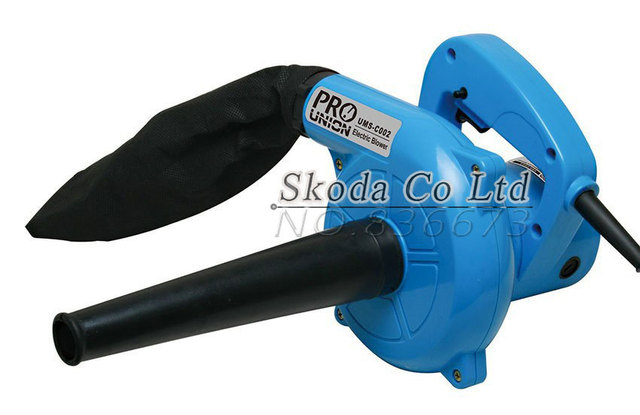 Pro'skit UMS-C002 mini Electric handheld air Blower Vacuum cleaner for Cleaning computer Electric Blowe
