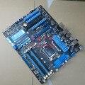 Frete grátis original motherboard para P8P67 REV 3.1 DDR3 1155 para i3 i5 i7 32 GB Desktop motherborad P67