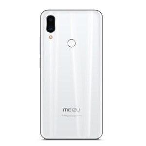 "Image 2 - Versão global meizu nota 9 4 gb ram 64 gb rom smartphone snapdragon 675 6.2 ""hd tela cheia dupla câmera real"
