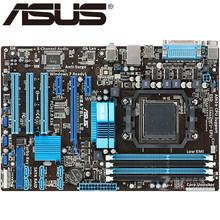 Asus M5A78L LE Desktop Motherboard 760G Socket AM3 AM3+ DDR3 16G For FXPhenom II Athlon II Sempron 100 Original Used Mainboard(China)
