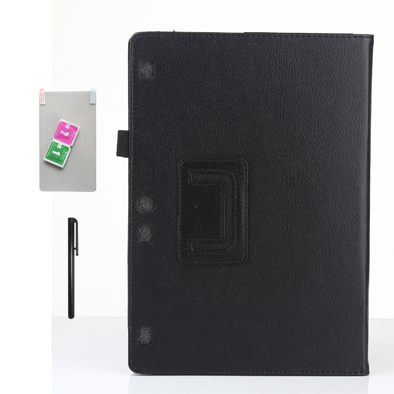 Tablet Case for Lenovo TAB 3 10 TB-X103F Tab 10 10.1 PU Leather Folding Flip Stand Cover for Lenovo Tab 2 A10-70 + Fillm + PenTablet Case for Lenovo TAB 3 10 TB-X103F Tab 10 10.1 PU Leather Folding Flip Stand Cover for Lenovo Tab 2 A10-70 + Fillm + Pen