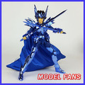 MODEL FANS IN-STOCK speeding CS model Pegasus Odin Cloth Myth Saint Seiya action figure toy Bronze gift metal sword