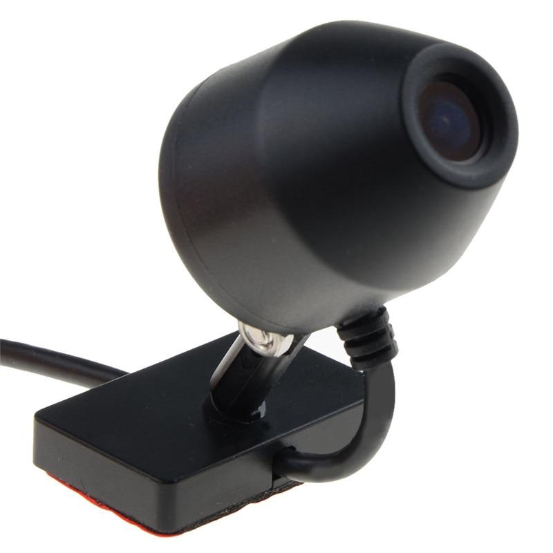 imágenes para HD Mini Coche Tacógrafo Frontal USB 2.0 Grabador de Vídeo Digital DVR de La Cámara 1080 P Versión de La Noche de P16