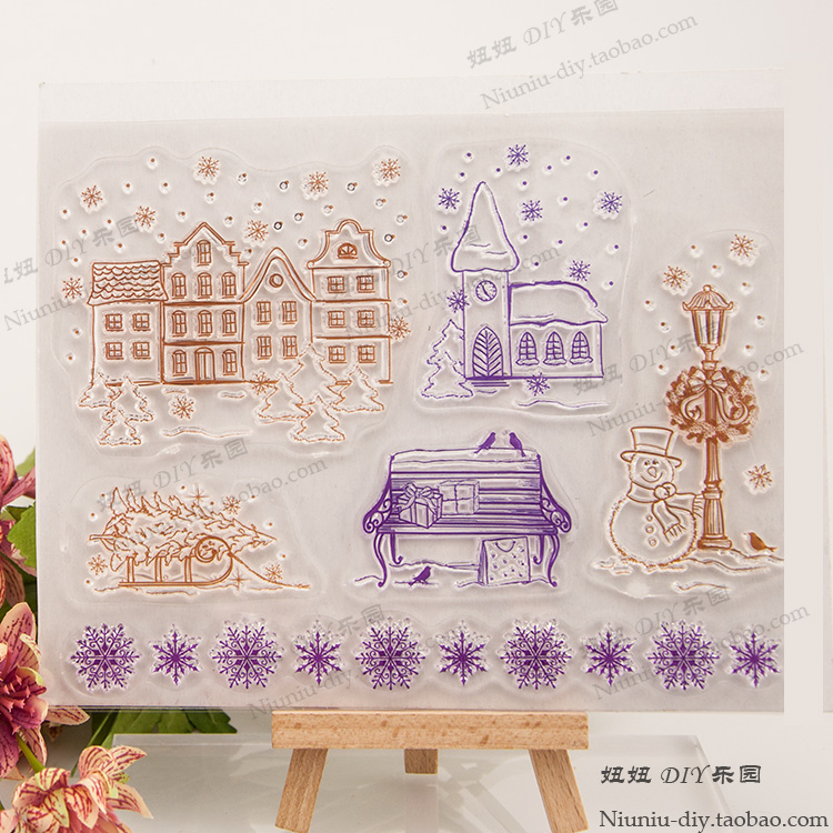 Scrapbook DIY photo cards account rubber stamp clear stamp transparent stamp SWEET HOME 14x18cm SD176 spider texture background scrapbook diy photo cards account rubber stamp clear stamp transparent stamp handmade card stamp