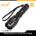 3800Lumens Led Flashlight CREE-xml T6 Led 3xAAA 18650 Waterproof Flashlight Strong Light E17 Cree XML T6 Tactical Torch Lantern