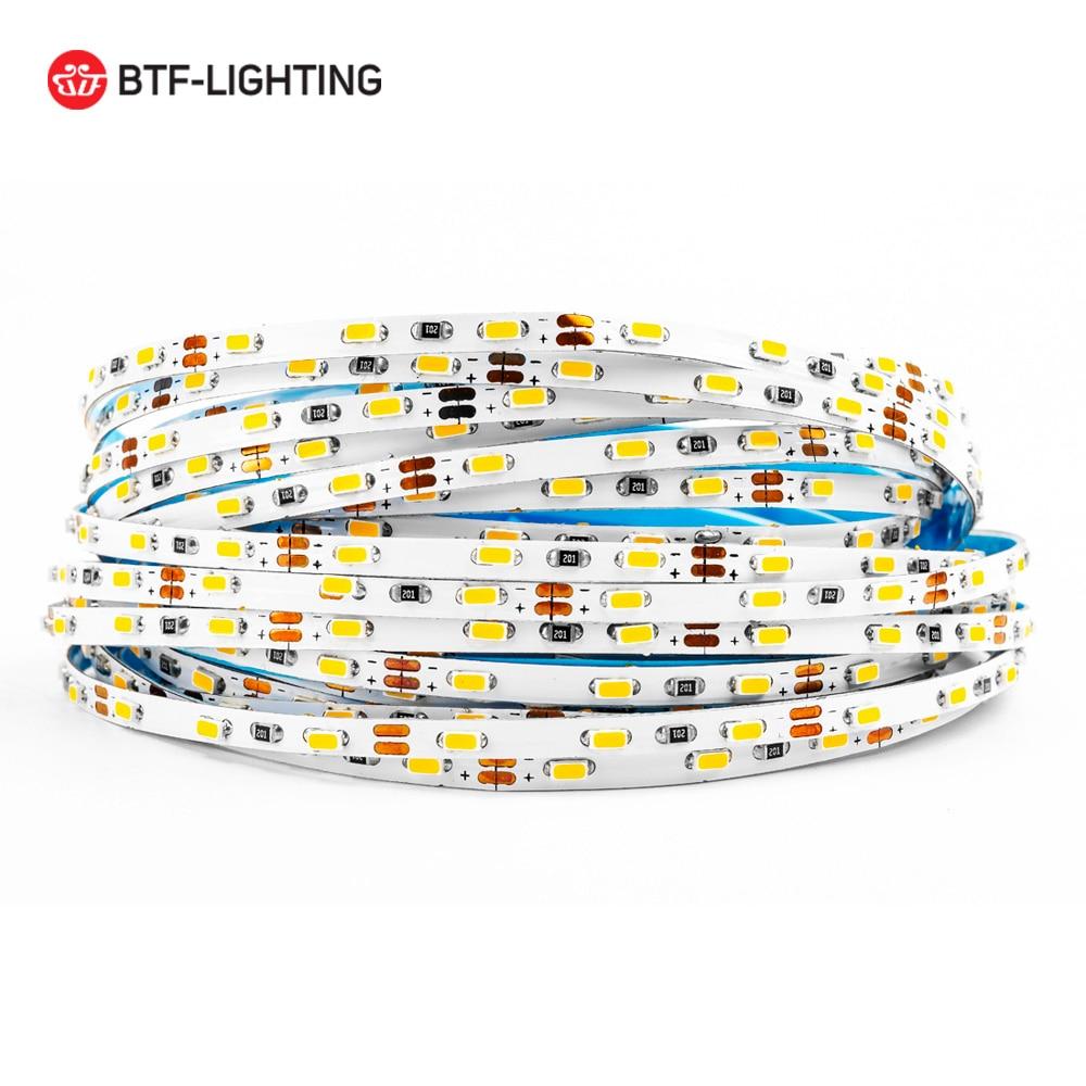 3014 Led Strip DC12V 5M Warm/Natural/Cool White 60/90/120/168LEDs/m Highlights 3/5/8mm Width Ribbon LED Tape Super Bright Lights