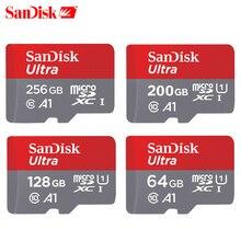 Sandisk Ultra class 10 micro sd card Flash Memory Card Micro sd 16gb carte micro sd 16 gb 32gb 64gb 128gb wholesale lot