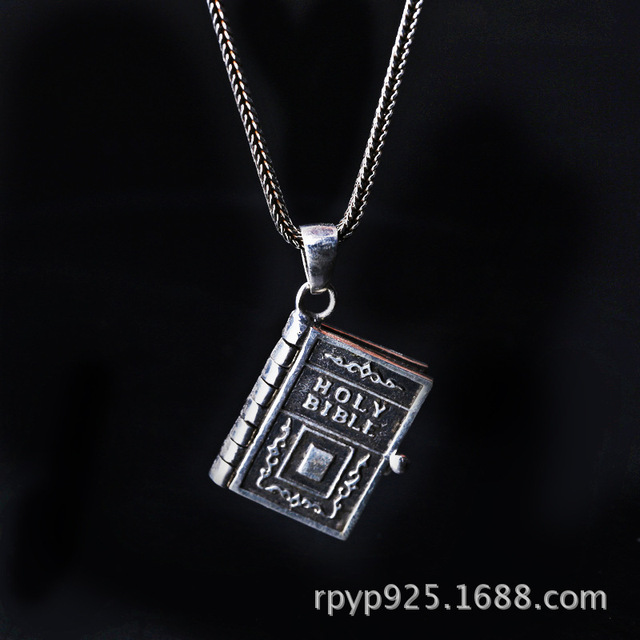Thai goods wholesale silver s925 sterling silver jewelry silver thai goods wholesale silver s925 sterling silver jewelry silver pendants men books mozeypictures Choice Image