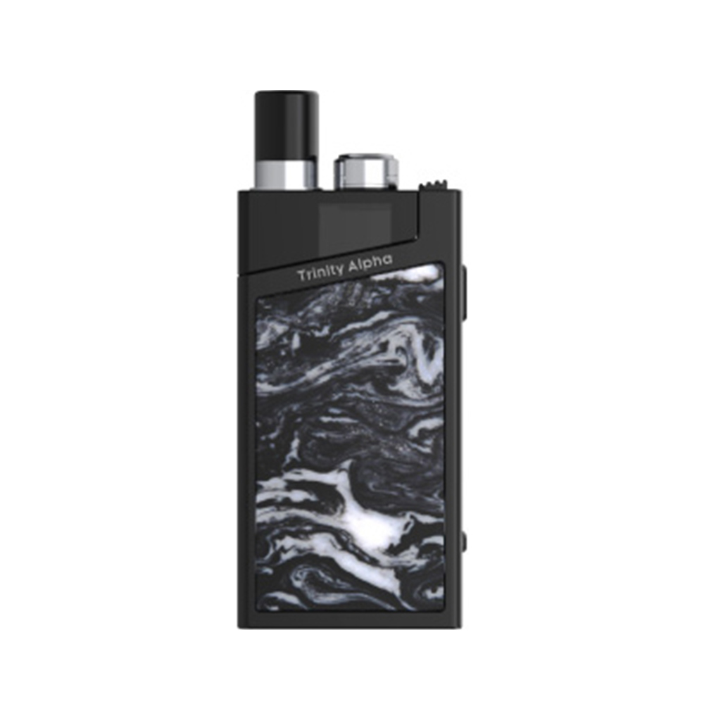 US $6 23 22% OFF|Original SMOK Trinity Alpha Pod System Kit w/ 1000mAh  Battery 2 8ml Cartridge SMOK Nord Coil Pod Vape Kit Vs Orion Q/ Frenzy-in