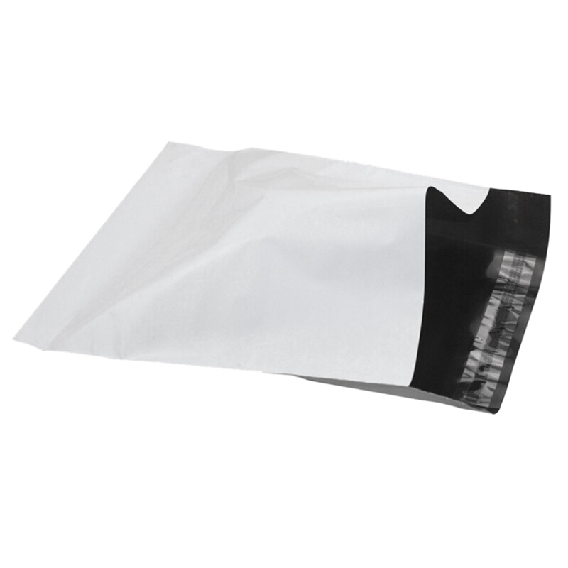 Courier Bag 100Pcs Self-Seal Mailbag Plastic Poly Mailing Envelope Waterproof Postal Shipping Bags Courier Envelope