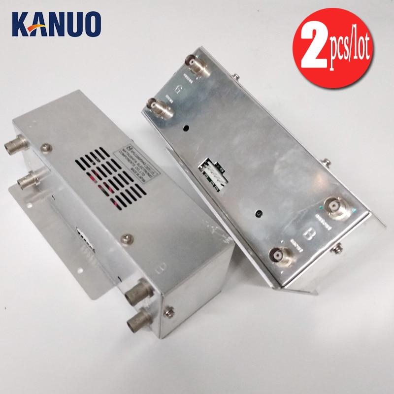 (2pcs/lot) Fuji Frontier Minilab AOM Driver 616C1059602 / 398C967318A for 330/340/500/550/570 Machine Spare Part fuji frontier 330 340 550 57 5500 5700 aom laser improved