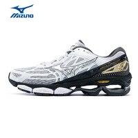 MIZUNO Для мужчин создания 19 NOVA профессиональные кроссовки смягчить спортивная обувь дышащие кроссовки J1GC182803 XYP739