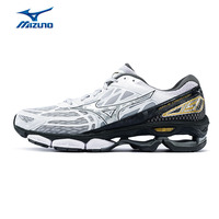 MIZUNO Men CREATION 19 NOVA Professional Running Shoes Cushion Sports Shoes Breathable Sneakers J1GC182803 XYP739