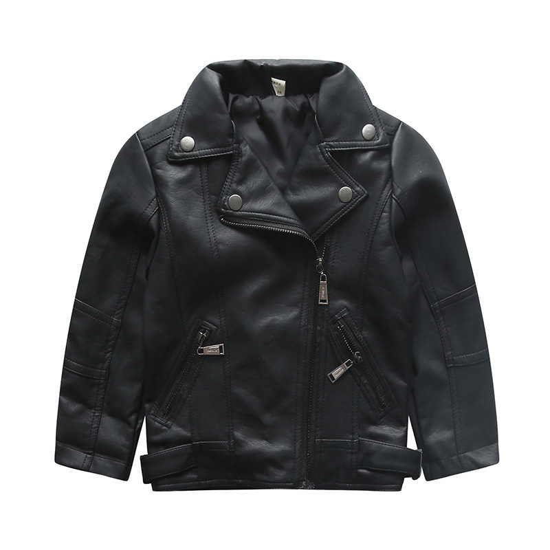 Aliexpress.com  Buy Kids Bomber Jackets Cheap Girls Winter Coats Childrenu0026#39;s Winter Leather ...