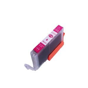 Image 3 - 1 세트 캐논 570XL PGI 570 잉크 카트리지 PGI570 CLI571 PGI570XL PIXMA MG5750 MG5751 MG5752 MG5753 MG6850 프린터