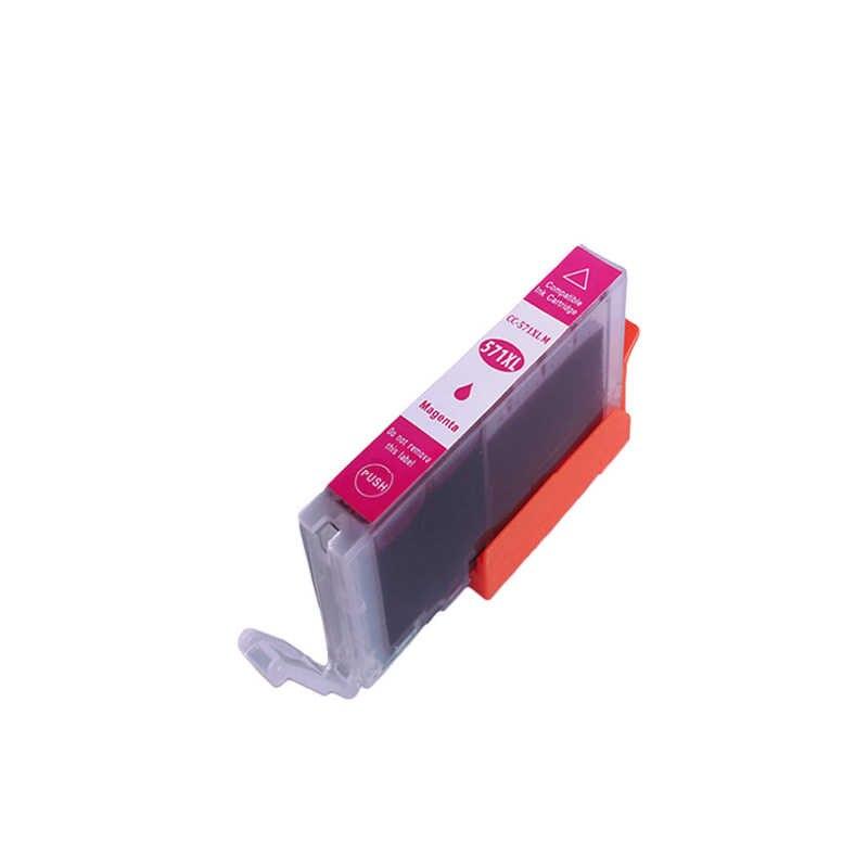 1 セットキヤノン用互換 570XL PGI-570 インクカートリッジ PGI570 CLI571 PGI570XL PIXMA MG5750 MG5751 MG5752 MG5753 MG6850 プリンタ