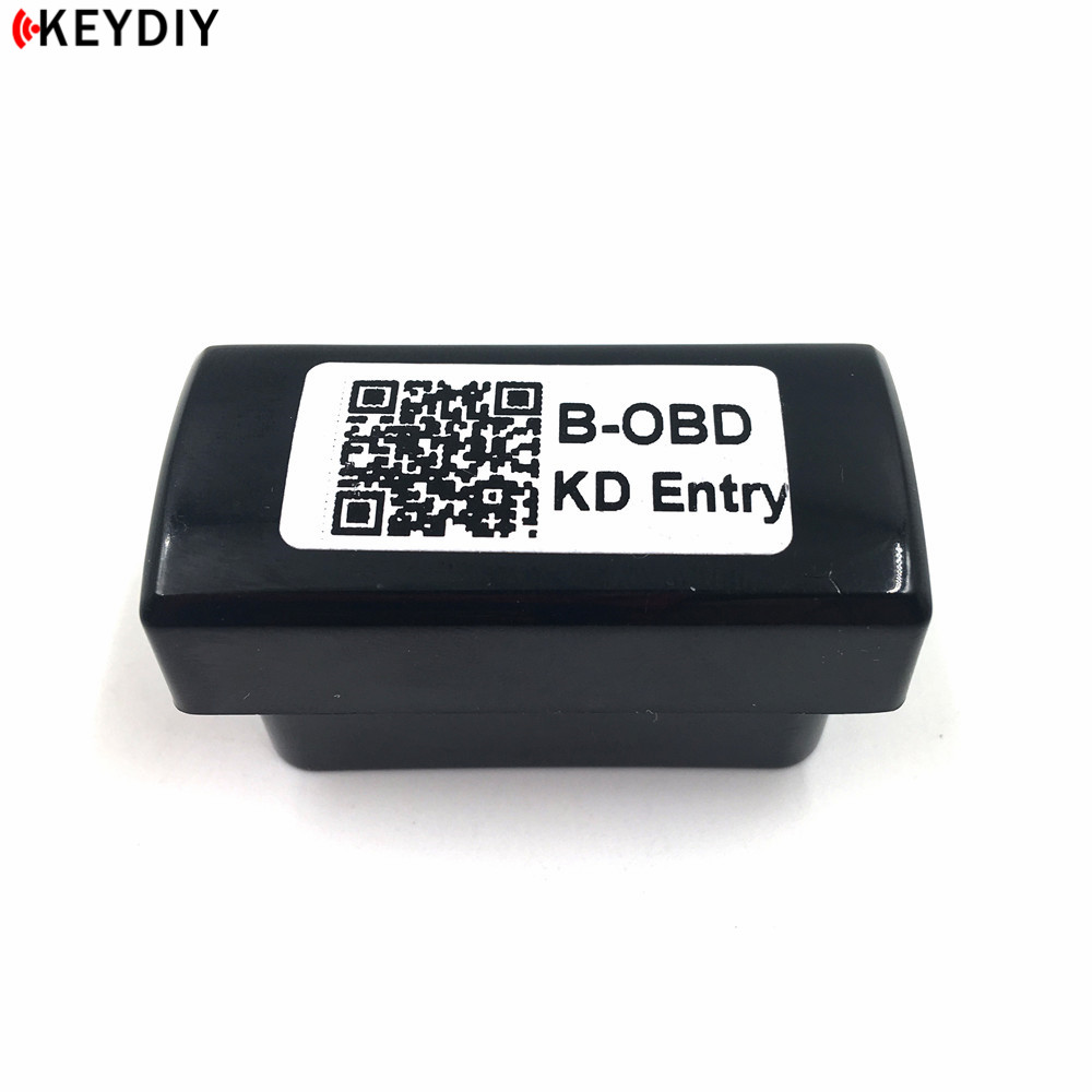 Image 2 - Original KEYDIY KD OBD Entry for Smartphones to Car Remotes Entry No Wire Needed English Version-in Air Bag Scan Tools & Simulators from Automobiles & Motorcycles