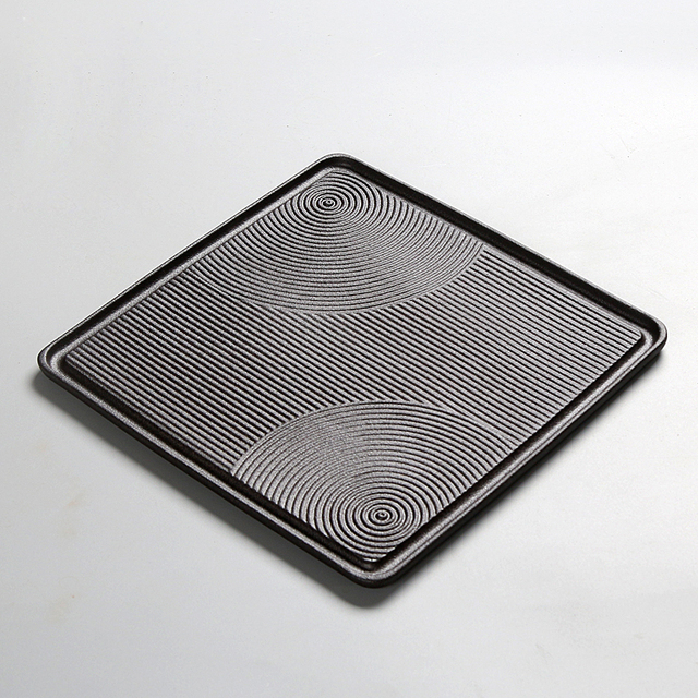Whirl Tea Tray