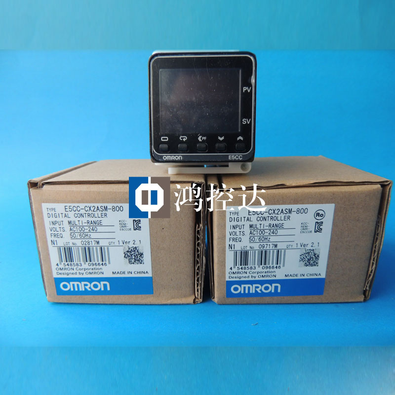 Special price new original thermostats E5CC-CX2ASM-800Special price new original thermostats E5CC-CX2ASM-800