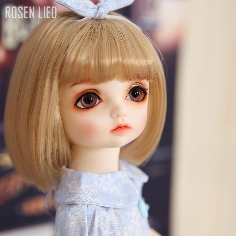 Rosenlied RL Holiday Miu bjd sd docka 1 / 4body modell pojkar eller - Dockor och tillbehör - Foto 1