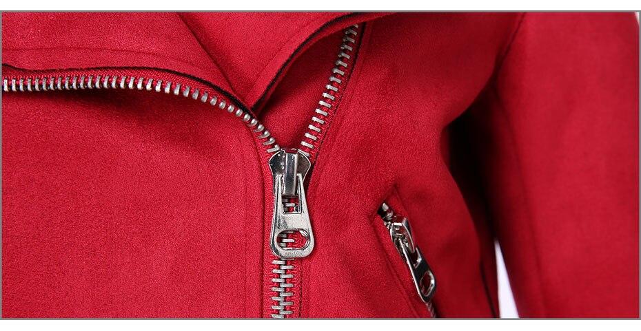 Short Suede Jacket (5)