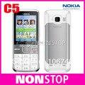 Wholesale C5 Original Unlocked Nokia C5-00 cell phone