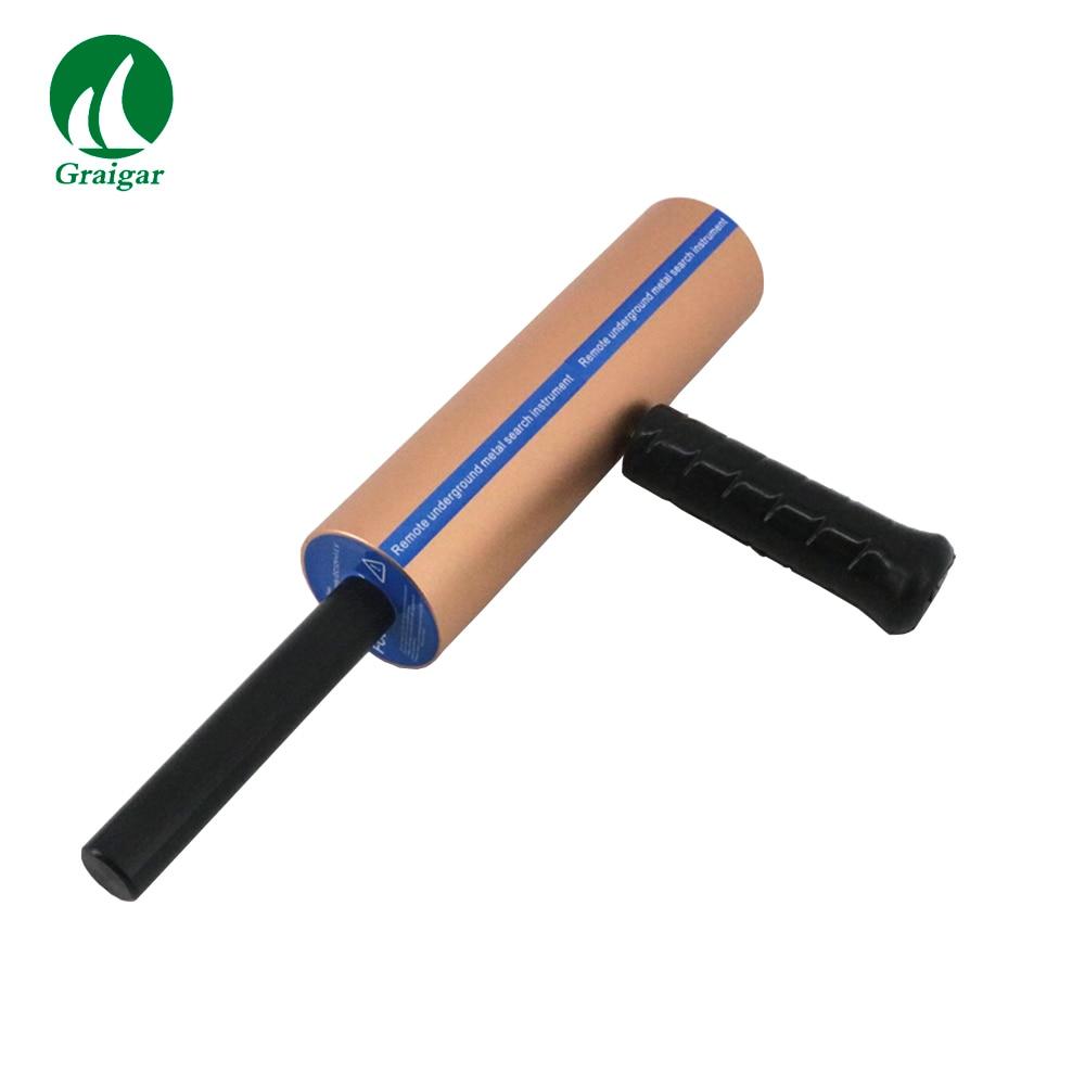 AKS 3D Metal Detector Long Range Portable High Performance Metal Detector