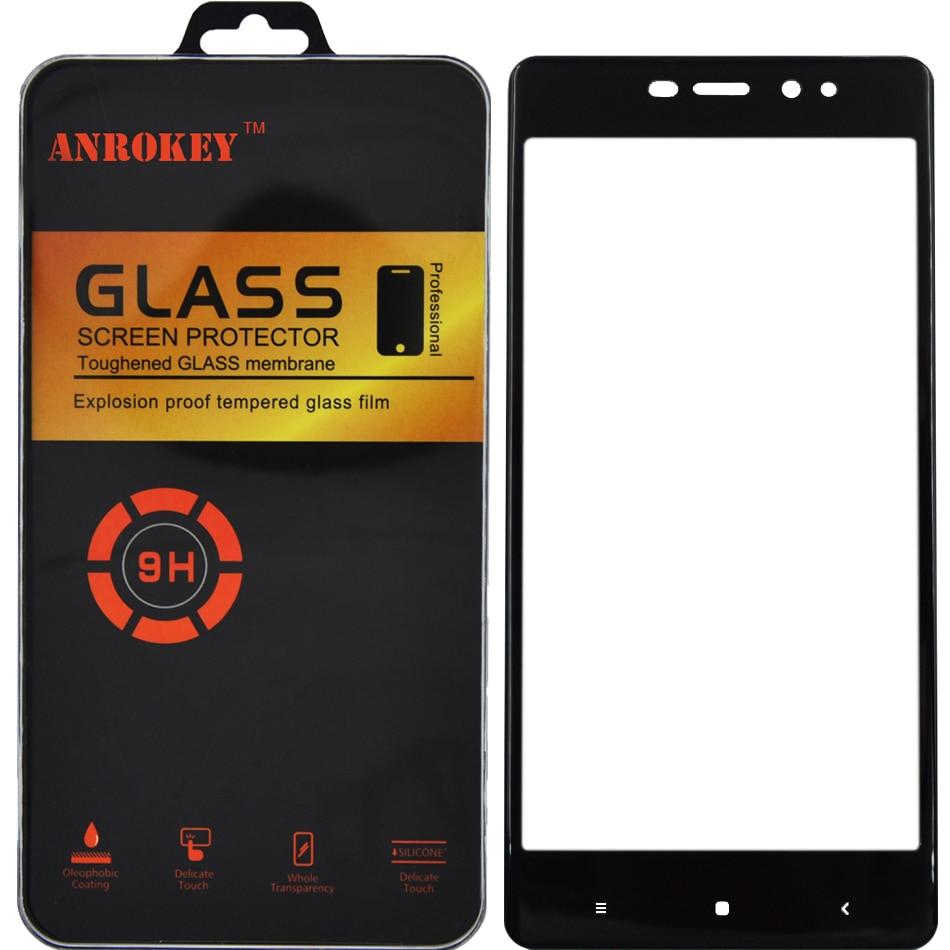 3D 9H Tempered Glass For Xiaomi Redmi Note 4X 4 Pro Redmi Note 3 Pro 3S Mi6 For iPhone 7 Screen Protector 6 Full <f