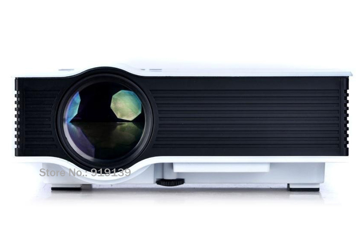 New 40 HD LED Projector pic 25