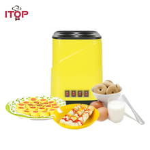 Egg Boiler Automatic Roll Maker Cooking Tools Cup Omelette Master Sausage New