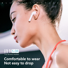 i11 Tws Wireless Air Mini Bluetooth Earbuds Headsets Headphones Earphone Earbuds Not i9s i10 for Apple Andorid iPhone цена