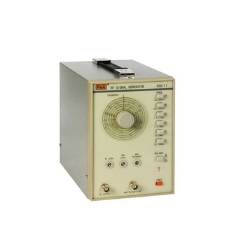 Signal generator RSG-17  100KHz-150MHz High Frequency Signal Generator