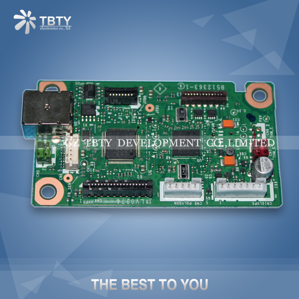 100% Test Main Board For Brother HL 1110 1118 HL1118 HL1110 HL-1110 Formatter Board Mainboard On Sale main board for brother mfc 7840n mfc 7840 mfc 7840 7840n formatter board mainboard