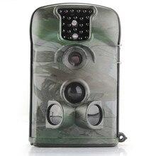 Wholesale 5210A Little Acorn Camera LTL-5210A 940nm 12MP MMS Digital Mobile Scouting Acorn IR Wildlife Trail Surveillance Hunting Camera