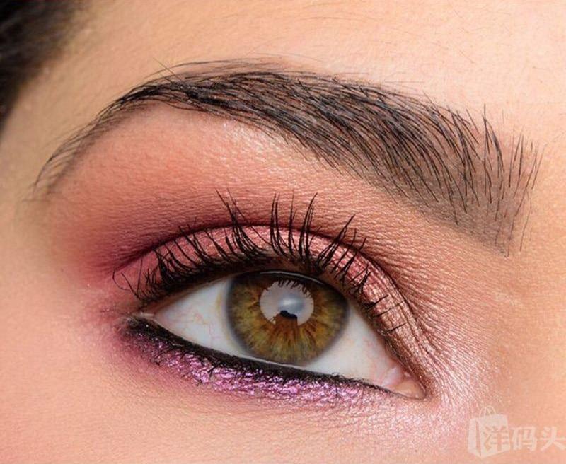 sombra de olho pallete fosco brilho pigmentado
