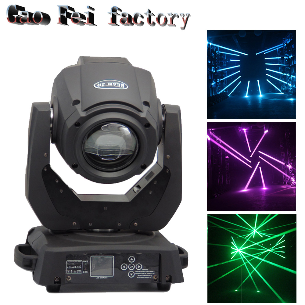 1pcs Beam 120 Beam 2R Moving Head Light with for DJ Club Nightclub Party1pcs Beam 120 Beam 2R Moving Head Light with for DJ Club Nightclub Party