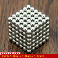 216 unids 5mm neo cubo mágico bolas imán de neodimio bolas magnéticas puzzle cubo juguete de descompresión neokub regalo de cumpleaños para niños