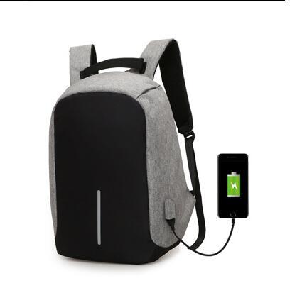 computador mochilas sacolas de moda Interior : Compartimento Interior, computer Interlayer, bolso do Telefone de Pilha, bolso Interior do Zipper, bolso Interior do Entalhe