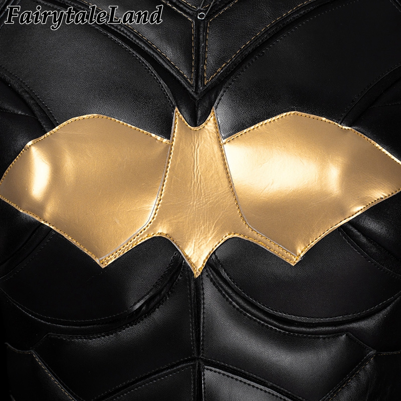 Alibaba グループ 上の バットマン: Arkham 騎士バットガールのコスプレ衣装大人のハロウィンコスチューム女性バットマンバットガールジャンプスーツスーパーヒーロー衣装 3