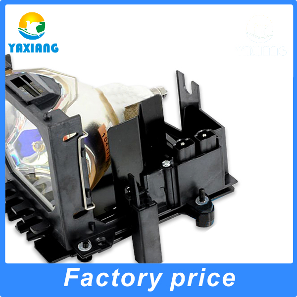 ФОТО High quality SP-LAMP-016 Compatible projector lamp bulb with housing for  DP8500X LP850 LP860 C450 C460, ETC
